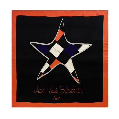 Платок шейный Star,