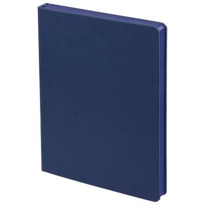 Ежедневник Brand Tone, недатированный, синий