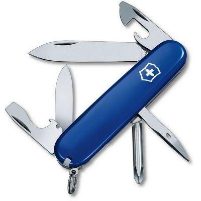 Офицерский нож Tinker 91, синий