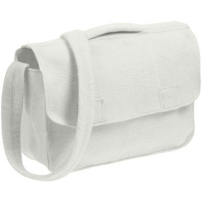 Портфель для банных принадлежностей Carry On, белый