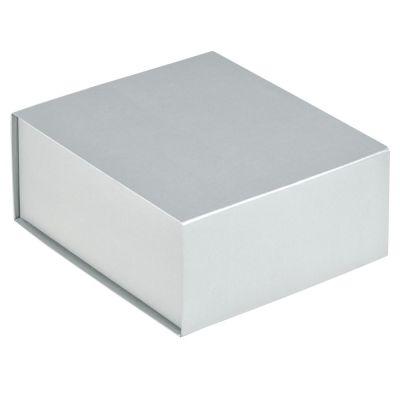 Коробка Amaze, серебристая
