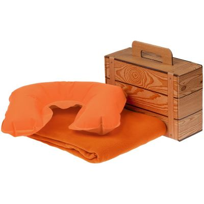 Набор Layback, оранжевый