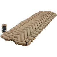 Надувной коврик Static V Recon, песочный