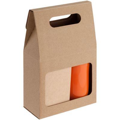 Набор Alliance, оранжевый