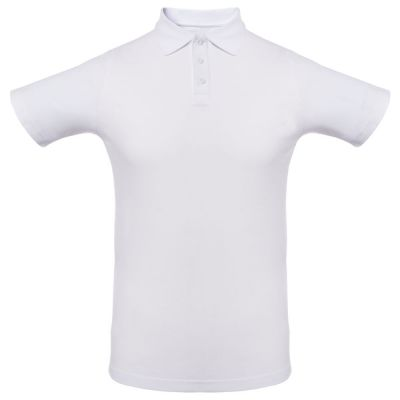 Рубашка поло Virma Light, белая