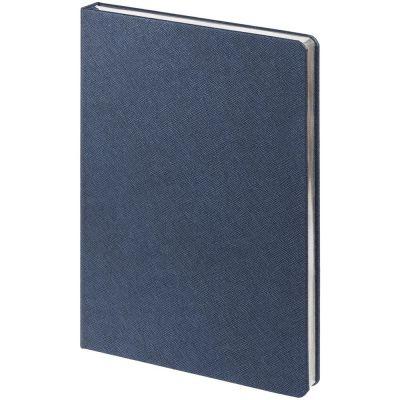 Ежедневник Saffian, недатированный, синий