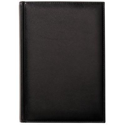 Ежедневник CONDOR, недатированный, черный
