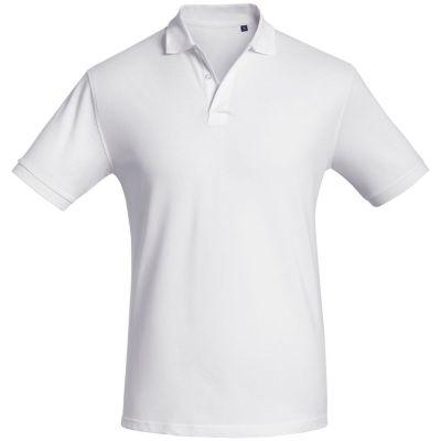 Рубашка поло мужская Inspire, белая