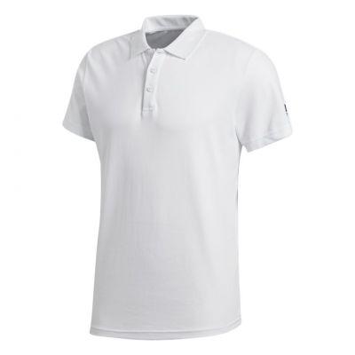 Рубашка поло Essentials Base, белая