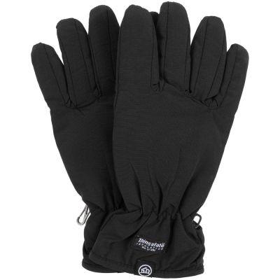 Перчатки Helix, черные