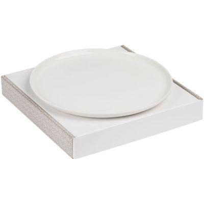 Блюдо Riposo, белое
