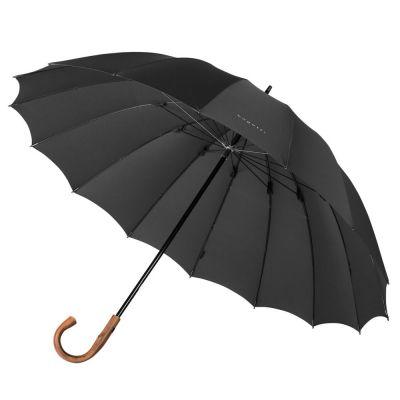 Зонт-трость Big Boss, черный
