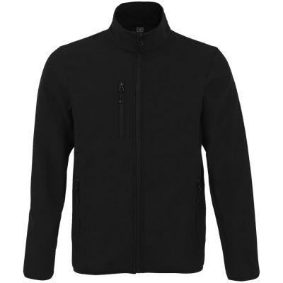 Куртка мужская Radian Men, черная