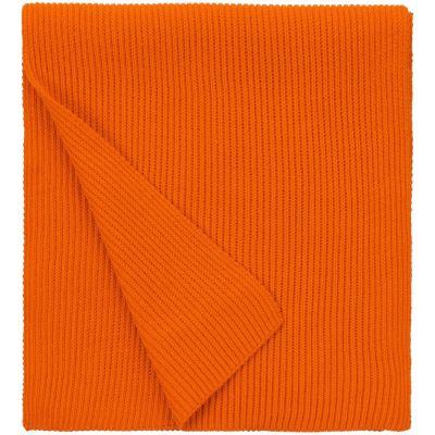 Шарф Life Explorer, оранжевый