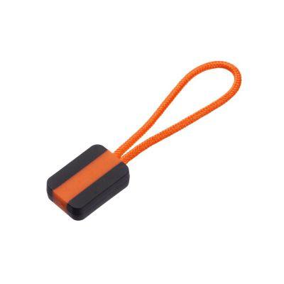 Набор пуллеров для молнии, оранжевый