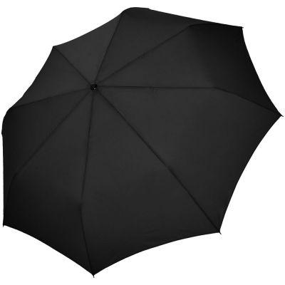 Зонт складной Magic XM Carbon, черный