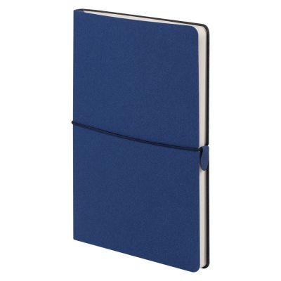 Ежедневник Folks, недатированный, синий