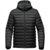 Куртка компактная мужская Stavanger, черная