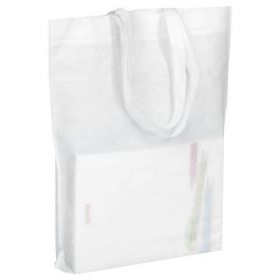 Сумка для покупок Span 70, белая