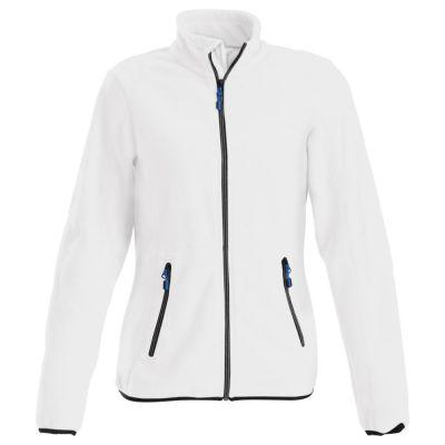 Куртка женская SPEEDWAY LADY, белая