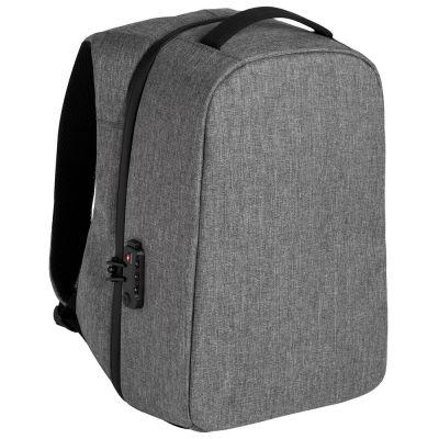 Рюкзак inGreed, серый