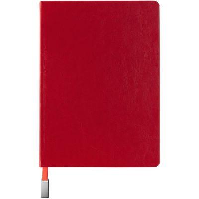 Ежедневник Ever, недатированный, красный