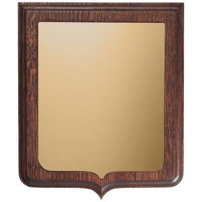 Плакетка Riddle Gold, ver. 2