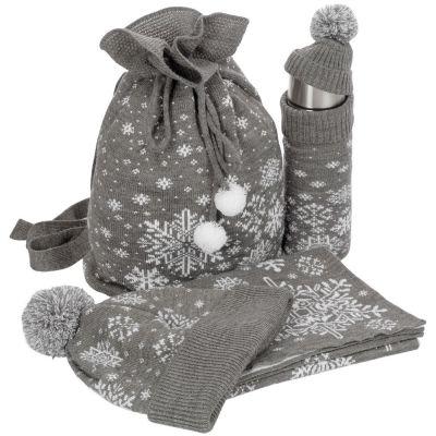 Набор Snow Fairy, серый