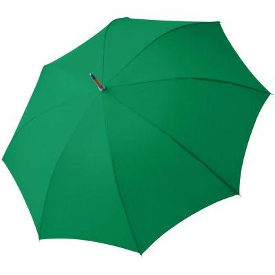 Зонт-трость Oslo AC, зеленый