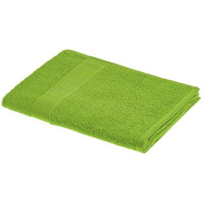 Полотенце Soft Me Light, среднее, зеленое яблоко
