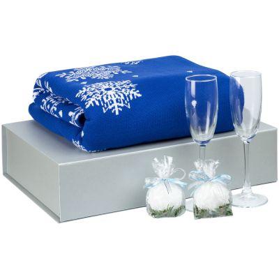 Набор Snow Frost, синий