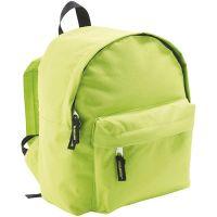 Рюкзак детский Rider Kids, зеленое яблоко