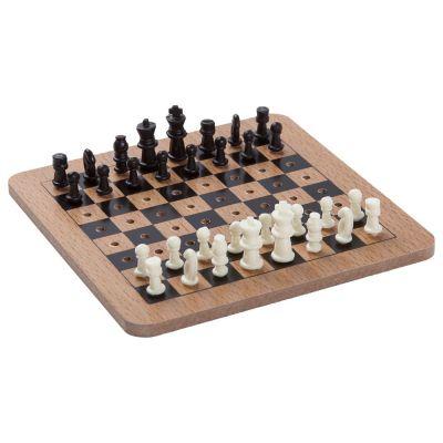 Шахматы дорожные Damier
