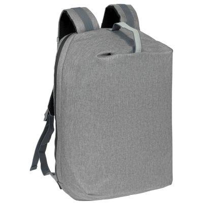 Рюкзак для ноутбука Burst Tweed, серый