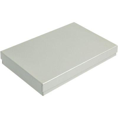 Коробка Horizon, серебристая