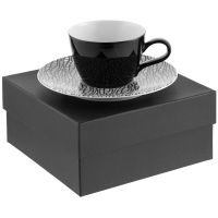 Кофейная пара Life Fashion в подарочной коробке
