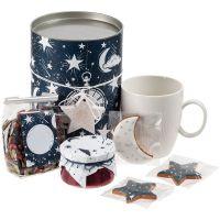 Набор чайный Christmas Sky