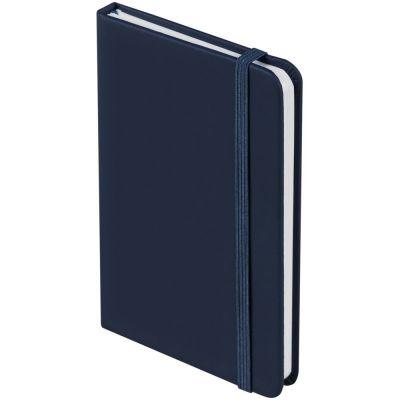 Блокнот Nota Bene, синий