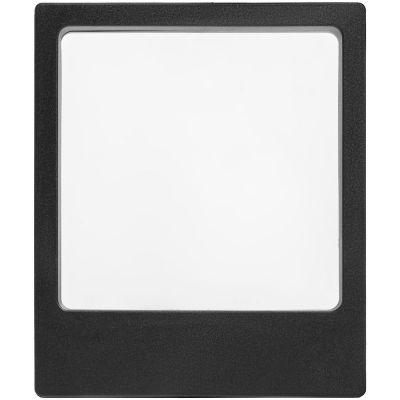 Упаковка Transparent, черная