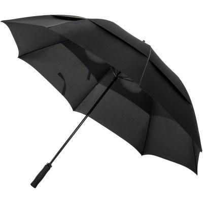 Зонт-трость oldCourse, черный