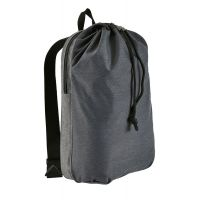 Рюкзак Uptown, черный меланж