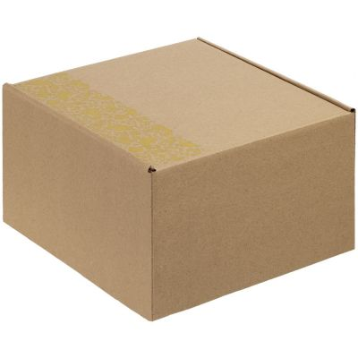 Коробка Spatium