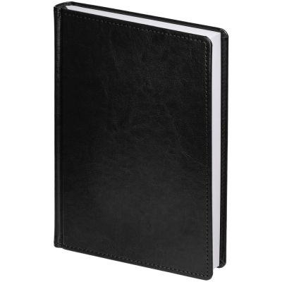 Ежедневник New Nebraska, датированный, черный
