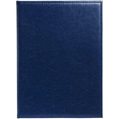 Папка адресная Nebraska, синяя