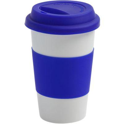 Кружка FarFor, синяя