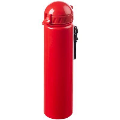 Бутылка для воды Barley, красная