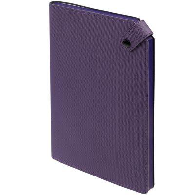 Ежедневник Tenax, недатированный, фиолетовый