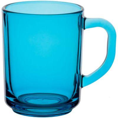 Кружка Enjoy, голубая