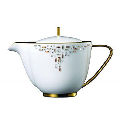 Чайник Diana с кристаллами