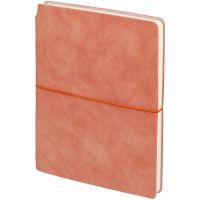 Ежедневник Kuka, недатированный, персиковый